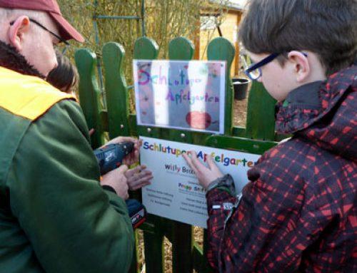 HL-LIVE: Schulgarten macht Schule